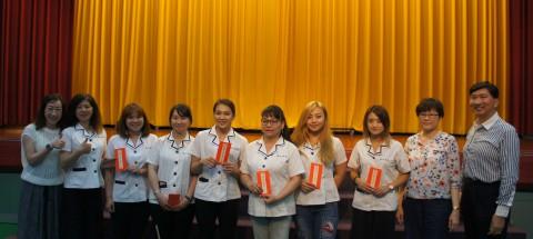 1072校園流行歌曲獨唱比賽